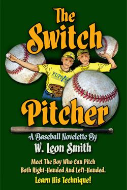 switch pitcher